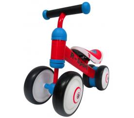 R-Sport Rowerek biegowy R12 Red