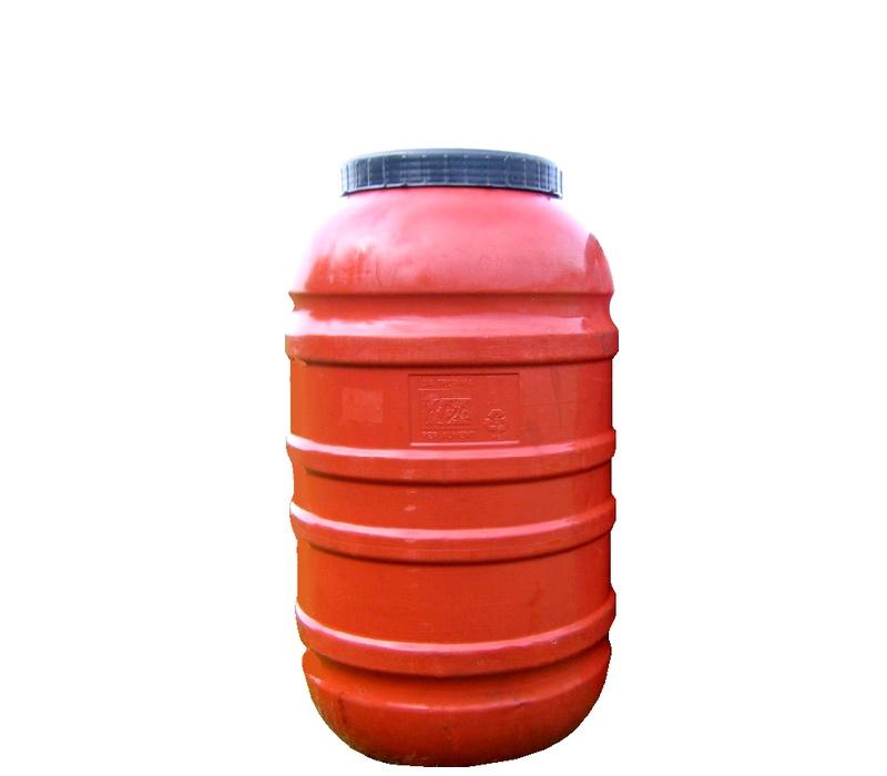 AGA Plastový sud 220L
