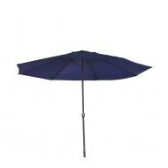 AGA CLASSIC 400 cm Dark Blue napernyő