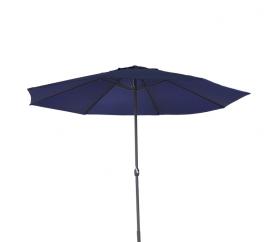 Aga Slnečník CLASSIC 400 cm Dark Blue