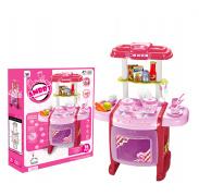 Aga4Kids Plastová kuchyňka AMBRY HM834185