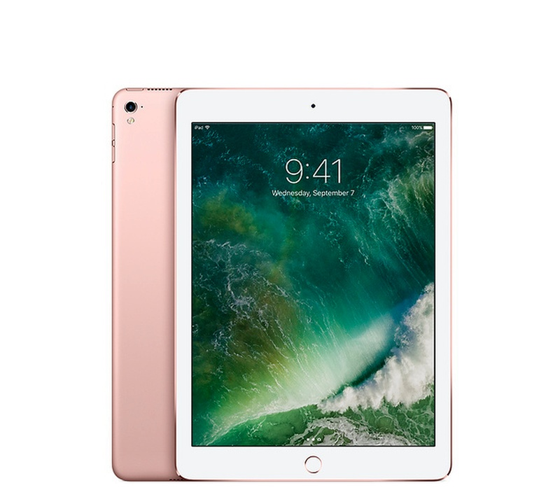 Apple iPad PRO Wi-Fi 32GB Rose Gold