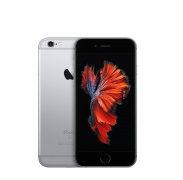 Apple iPhone 6S 16GB Space Grey Kategoria: B
