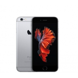 Apple iPhone 6S 16GB Space Grey Kategorie: B