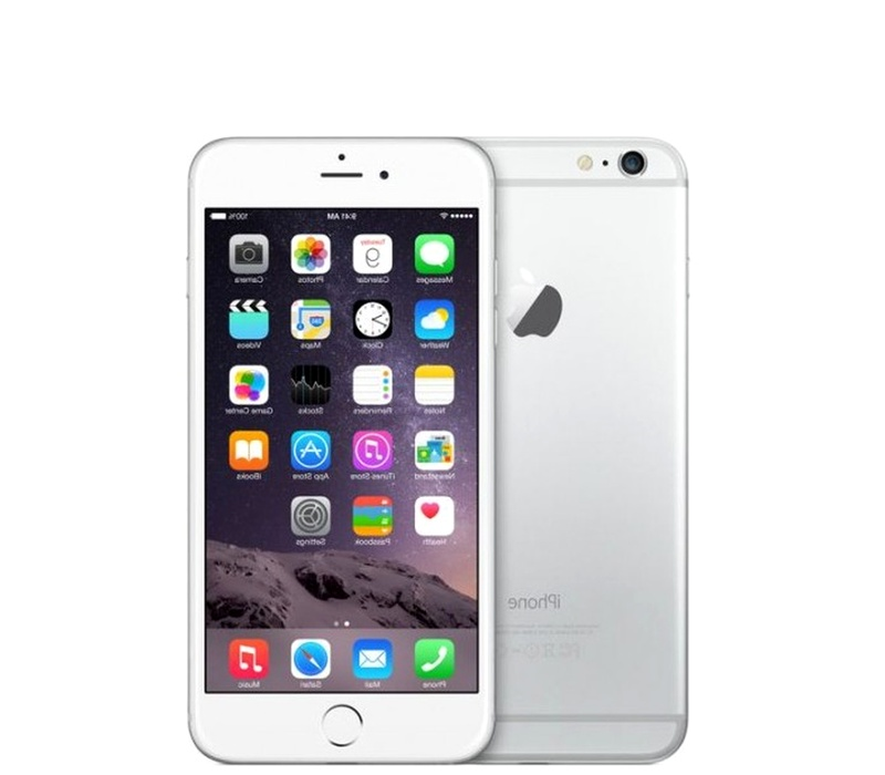 Apple iPhone 6 16GB Silver Kategorie: B
