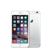 Apple iPhone 6 16GB Silver Kategória: B