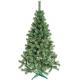 Aga  Vianočný stromček Jedľa s šiškami 220 cm