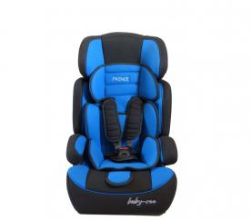 Baby Coo autosedačka PRINCE Black Blue