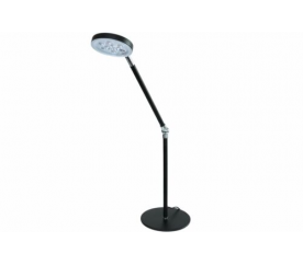 Aga Stolní LED lampa Black