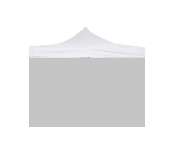 Aga Náhradní střecha POP UP 3x3 m White