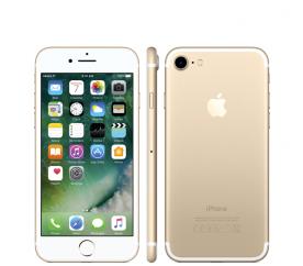 Apple iPhone 7 128GB Gold Kategorie: C