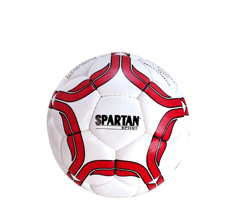 Spartan Futbalová lopta CLUB JUNIOR 4