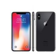 Apple iPhone X 64GB Space Grey Kategorie: B