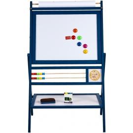 Aga4Kids Dětská tabule BIG BLUE MRDB07