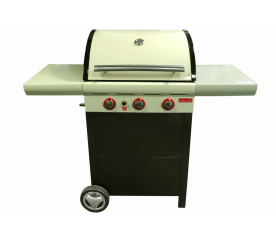 Barbecook Plynový gril Spring 300