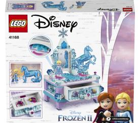 LEGO® Disney Princess 41168 Elsina kouzelná šperko