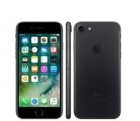 Apple iPhone 7 32GB Black Mate Kategorie: C