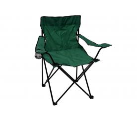 Linder Exclusiv Kempingové kreslo SP1000 Green