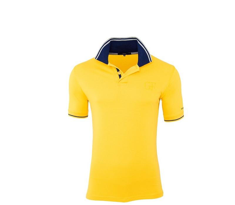 GF Ferre polokošile Yellow (X670)