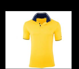 GF Ferre Polokošeľa Yellow X670