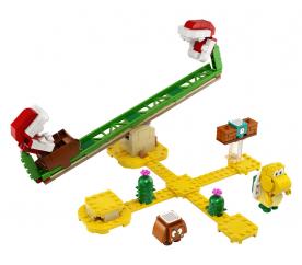 LEGO® Super Mario™ 71365 71365 Závodiště s piraněm