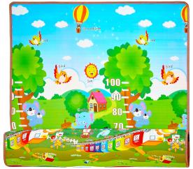 Aga4Kids Dětská pěnová hrací podložka MR104