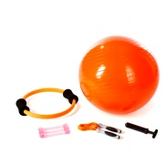 Ultrasport Pilates set COMBO 4x