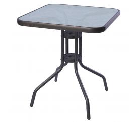Linder Exclusiv Zahradní stůl BISTRO MC33081DG 60x60x70 cm