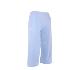 Kappa Damskie spodnie dresowe GATAS 301T3W0 Clear Blue