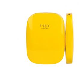 Hoox Magic Stone 6000 mAh Yellow