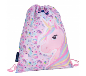 Astra hátitáska / tornazsák Unicorn