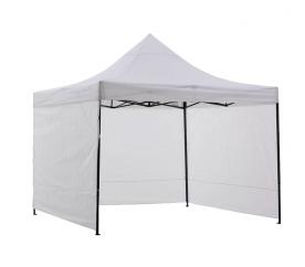 Aga Prodejní stánek 3S POP UP 3x3 m White