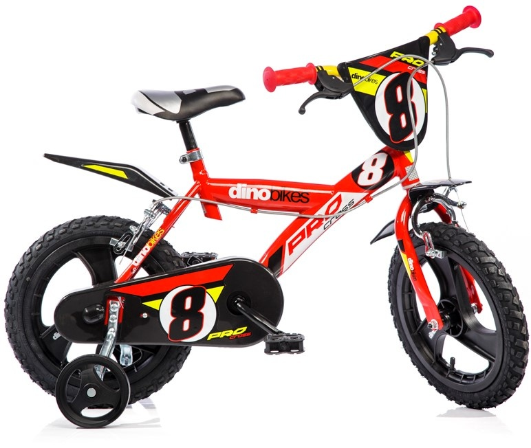 Dino Bikes 143GLN 2017