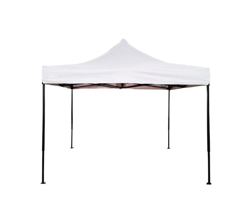 Aga Prodejní stánek 1S POP UP 3x3 m White