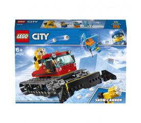 Lego City Rolba