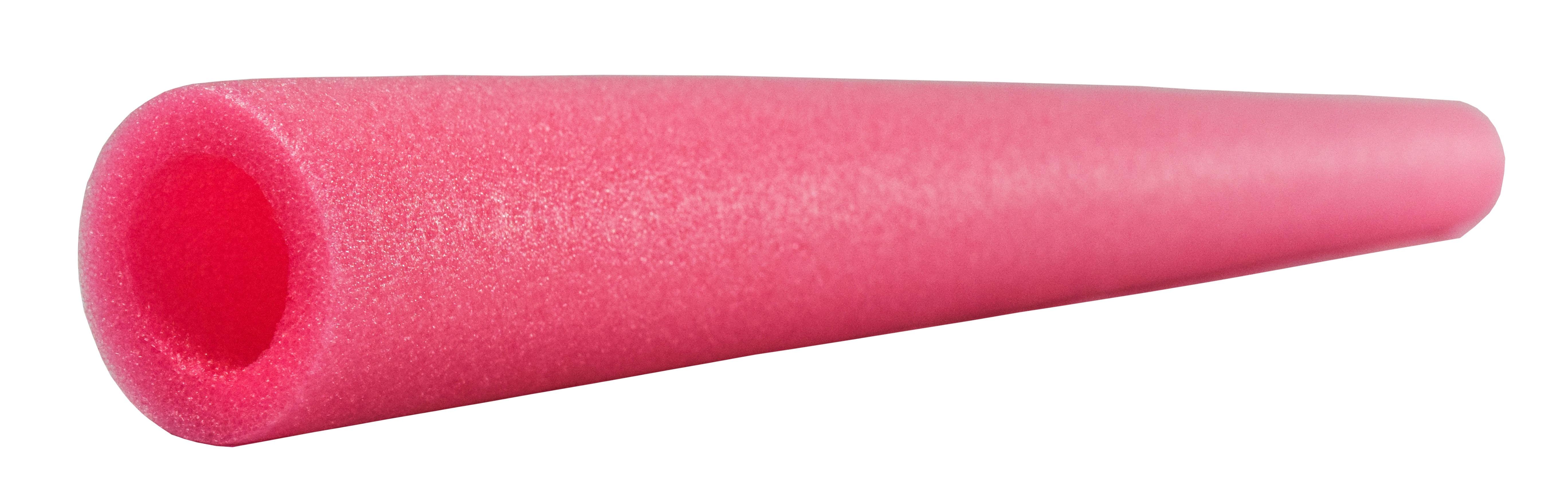 Aga Pěnová ochrana na trampolínové tyče MIRELON 100 cm Pink