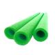 Aga Pěnová ochrana na trampolínové tyče MIRELON 70 cm Light Green