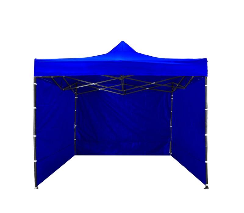 Aga Predajný stánok 3S PARTY 3x3 m Blue