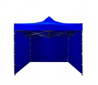 Aga Prodejní stánek 3S PARTY 3x3 m Blue