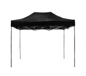 Aga Náhradní střecha PARTY 3x4,5 m Black
