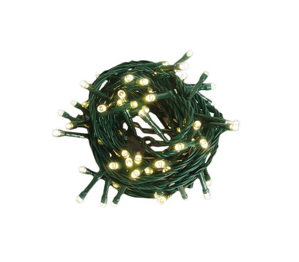 Linder Exclusiv Řetěz 560 LED Teplá bílá