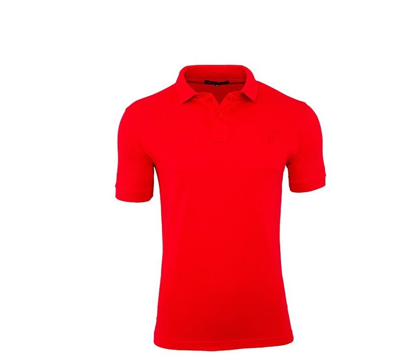 GF Ferre Polokošile Red (X665)