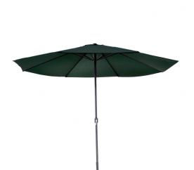 Aga Slunečník CLASSIC 400 cm Dark Green