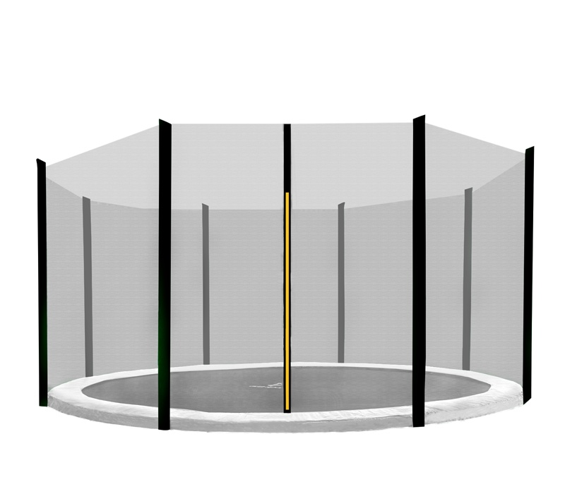 Aga Ochranná síť 366 cm na 8 tyčí