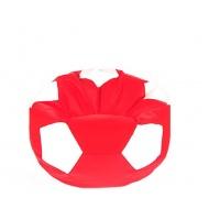 Aga ülőhely BALL Szín: Piros - Fehér