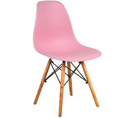 Aga Jedálenská stolička Pink
