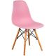 Aga Jídelní židle Růžová