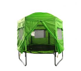 Aga Stan na trampolínu 305 cm (10 ft) Light Green