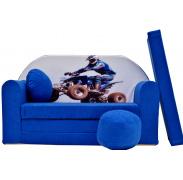 Aga kanapé - széthúzható MAXX 286