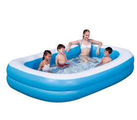 Bestway Family Pool 262x175x51 cm 54006